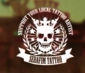 Тату салон Серафим
