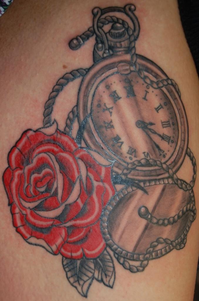 татуировки без смысла фото