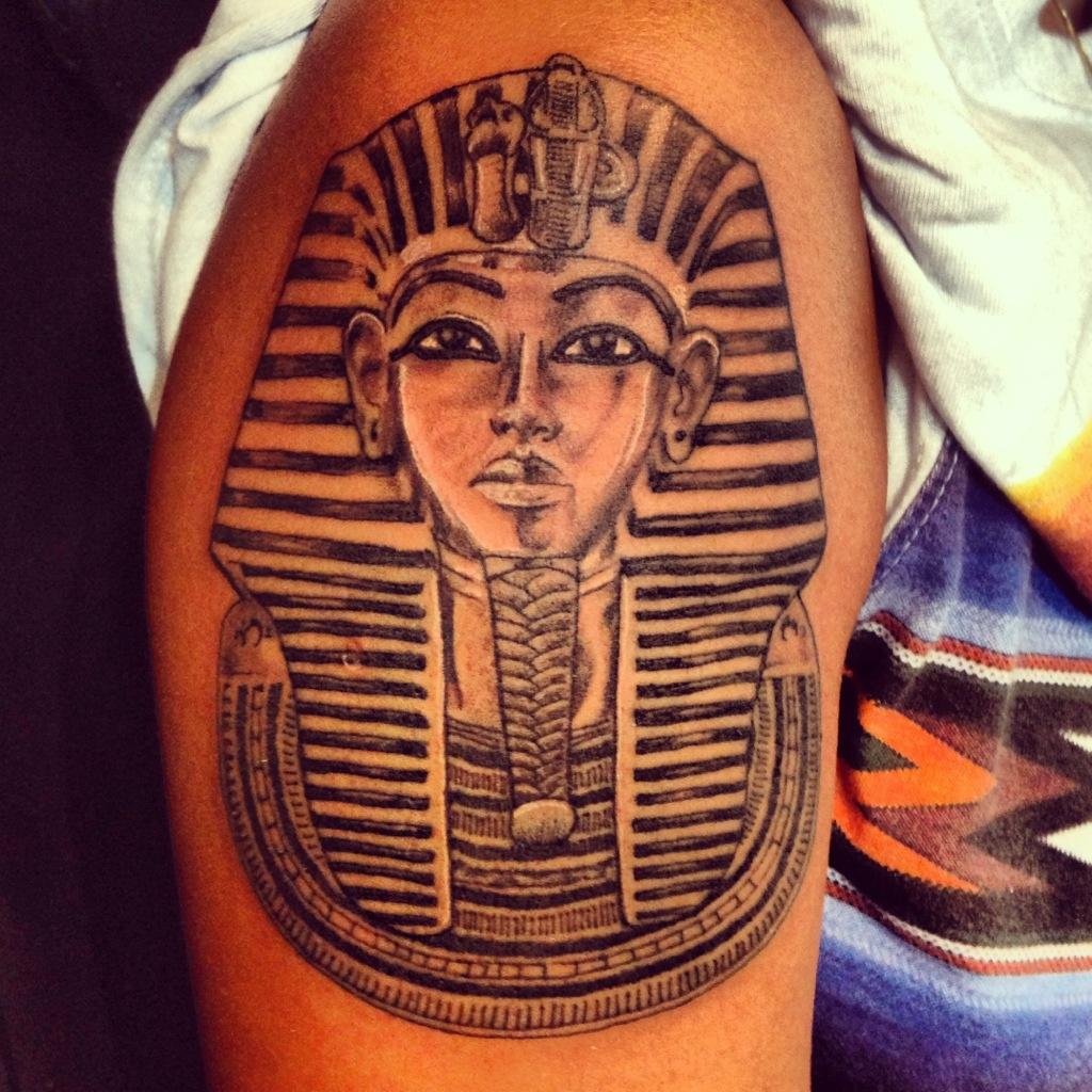 Фото девушек с тату из египта