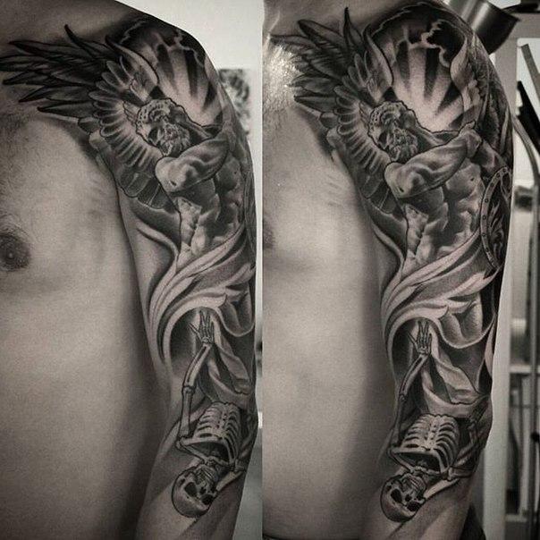 большие картинки татуировки