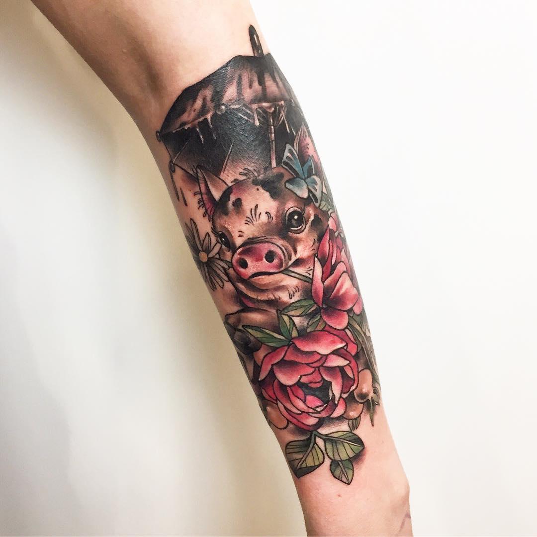 Тату в стиле трайбл: эскизы, фото, значения Татуировки для