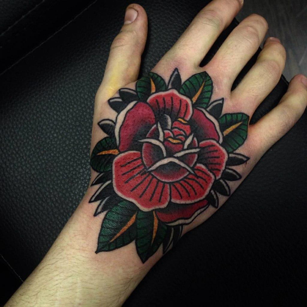 Пульс на руке рисунок