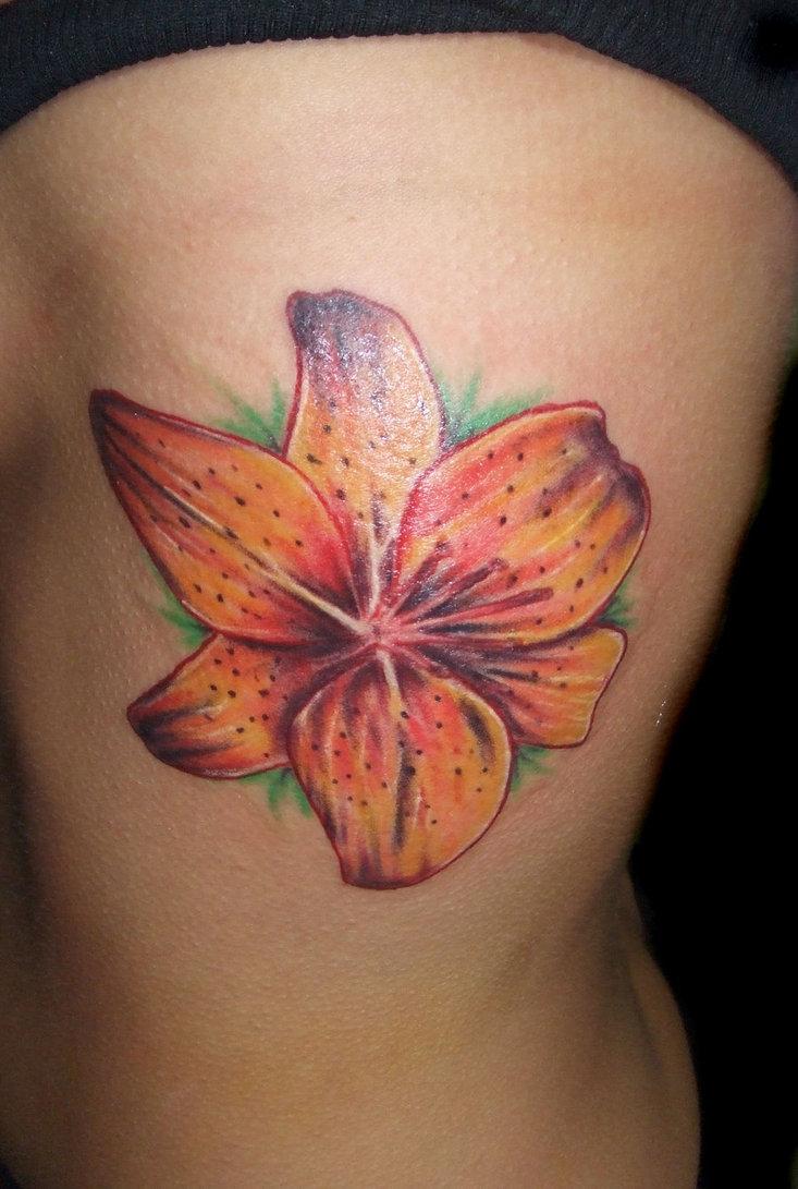 50 идей для маленьких красивых татуировок для девушек 59