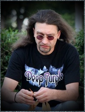 Дмитрий Тарантул