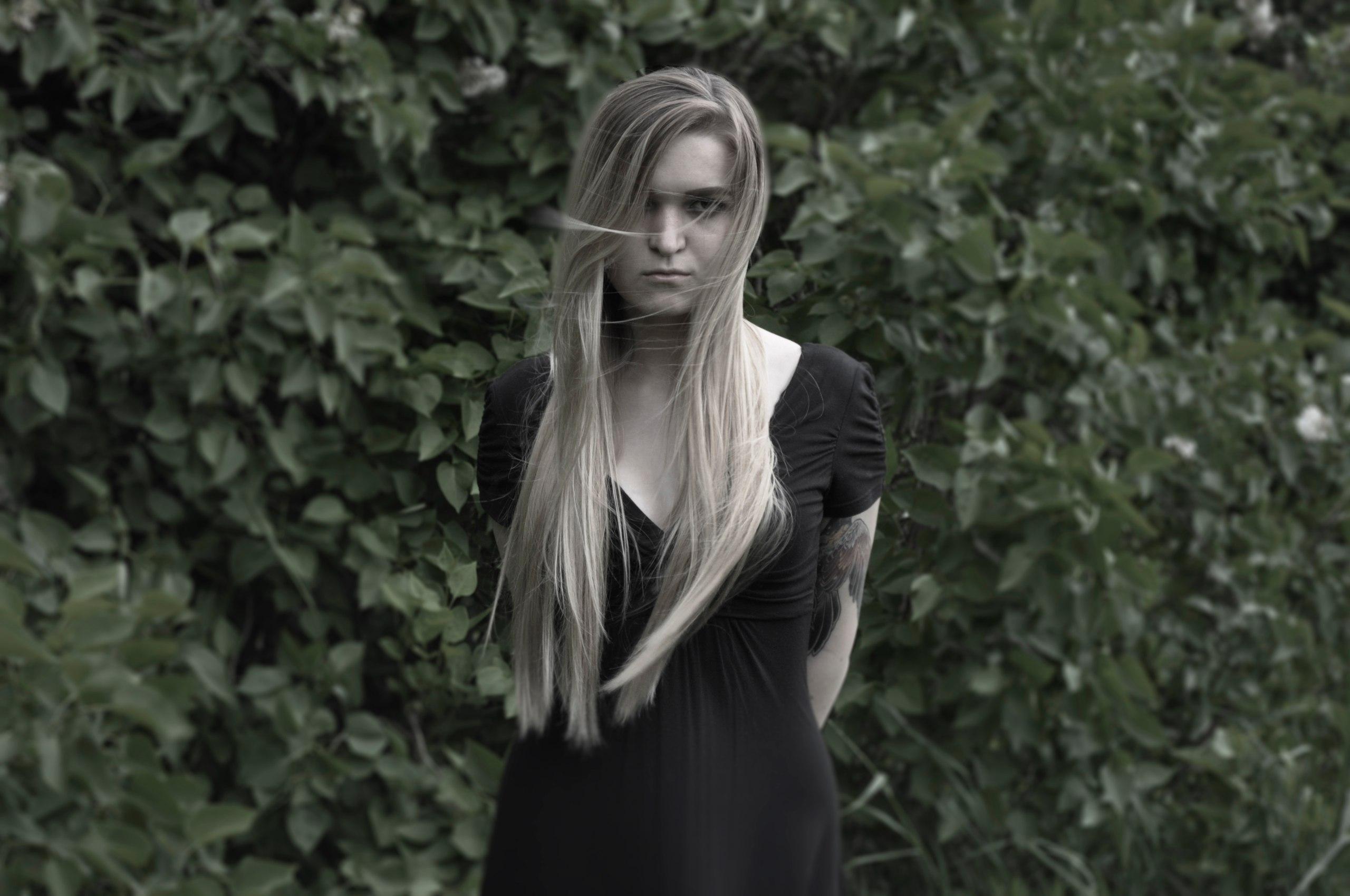 Наташа Лисова