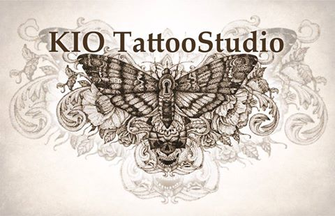Тату-студия Kio Art