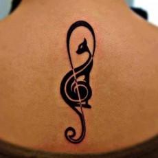 воровская тату скрипичный ключ значение Агентство