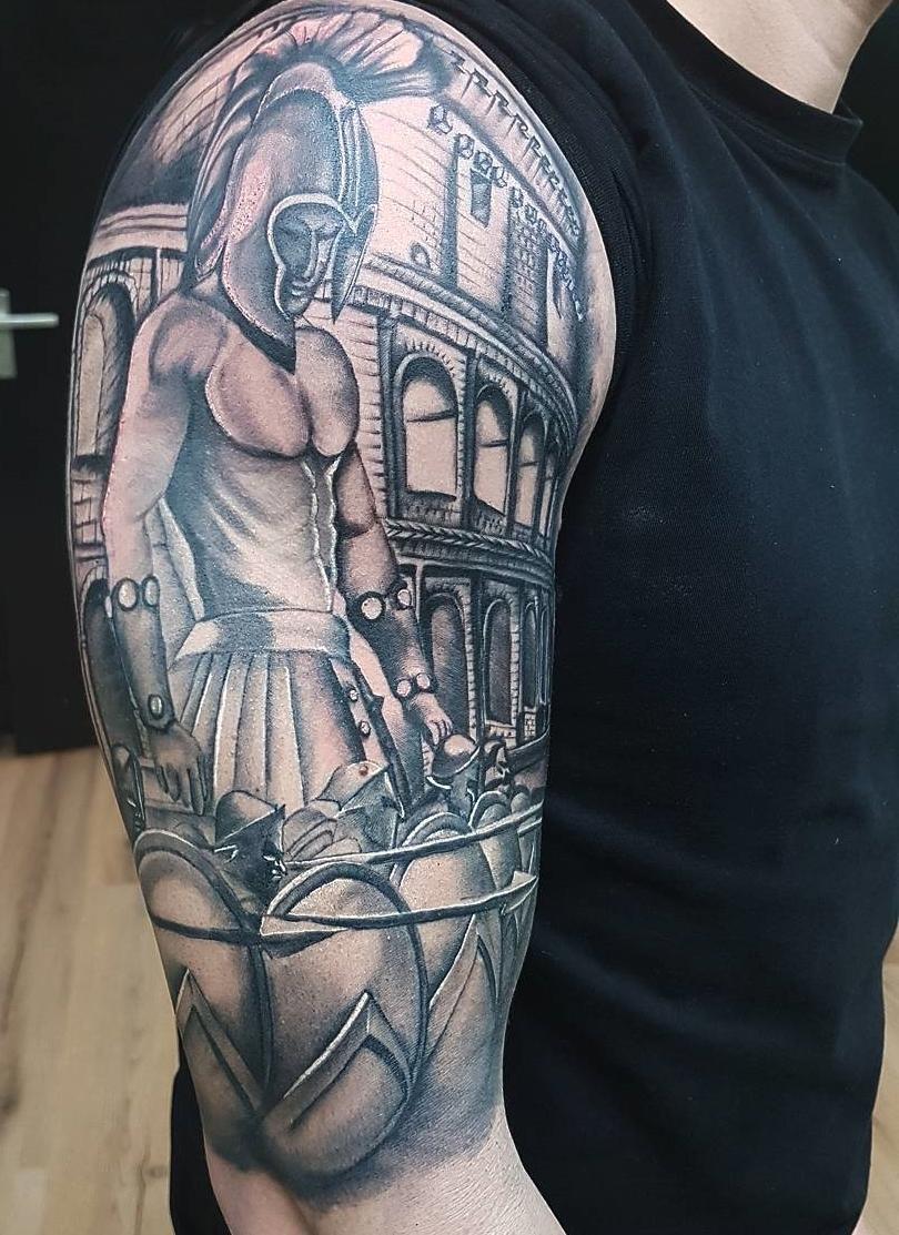 особенность невозможно фото спартанцев тату фотографы