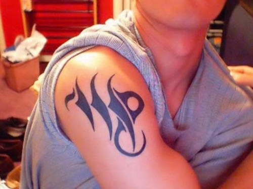 Symbolic Stag Tattoo Ideas  whatsyoursigncom
