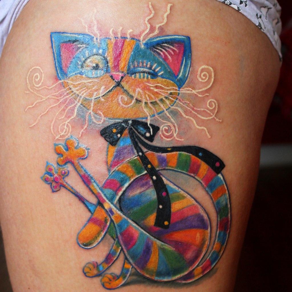 всего вкус эскизы тату кошек смешные фото несколько способов добиться