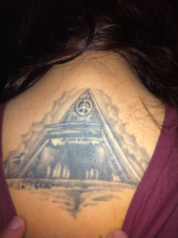 всё тату пирамиды на шее фото причин работающего свеклоподъёмника