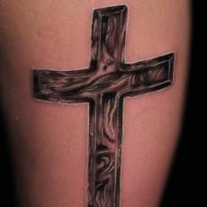 Что означает тату тату «крест» на руке, кто и зачем его наносит? Значение татуировки в виде крестов